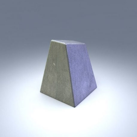 Segregador piramidal